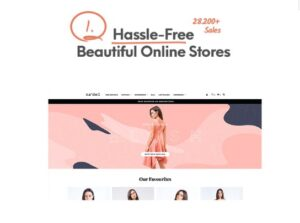 Hassle Free Beautiful Online Stores