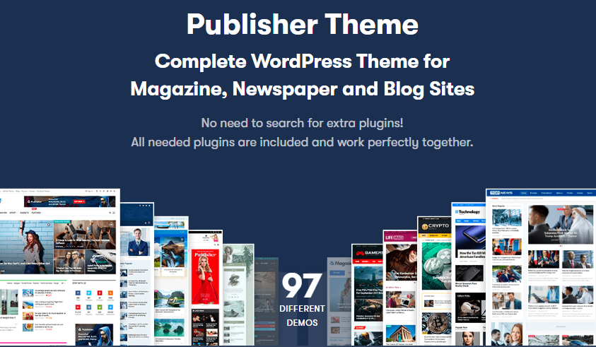 Publisher Pro Final Nulled