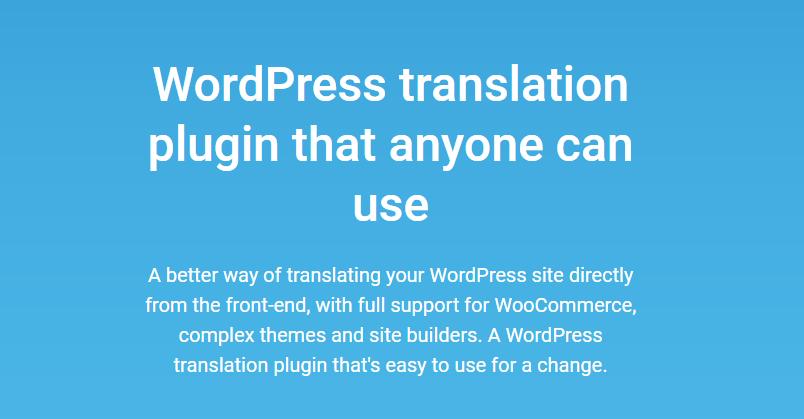 TranslatePress Pro Nulled