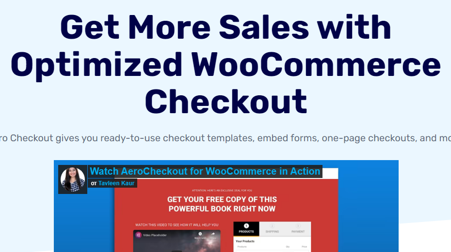 Woofunnels Aero Checkout Nulled