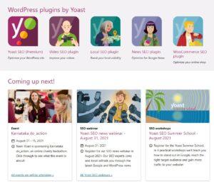 Yoast Seo Premium Plugins