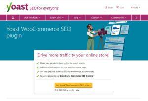 Yoast WooCommerce Seo Nulled