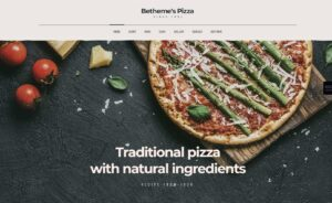 BeTheme Responsive Multipurpose WordPress Theme