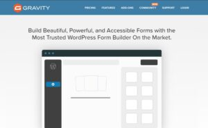 Gravity Forms Nulled GPL