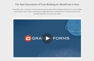 Gravity Forms Nulled Video