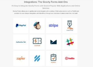 Gravity Forms Nulled