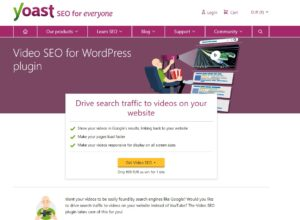 Video Seo for Yoast Nulled
