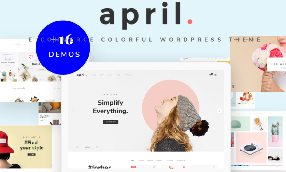 APRIL Nulled