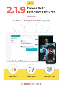COMES WİTH EXTENSİVE FEATURES