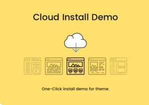 Cloud Install Demo