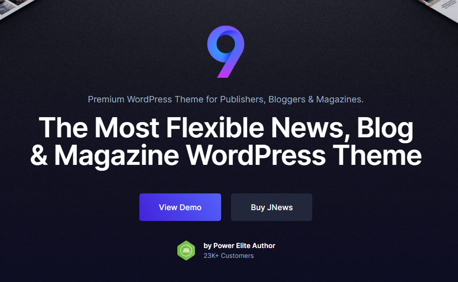 JNews WordPress Themes