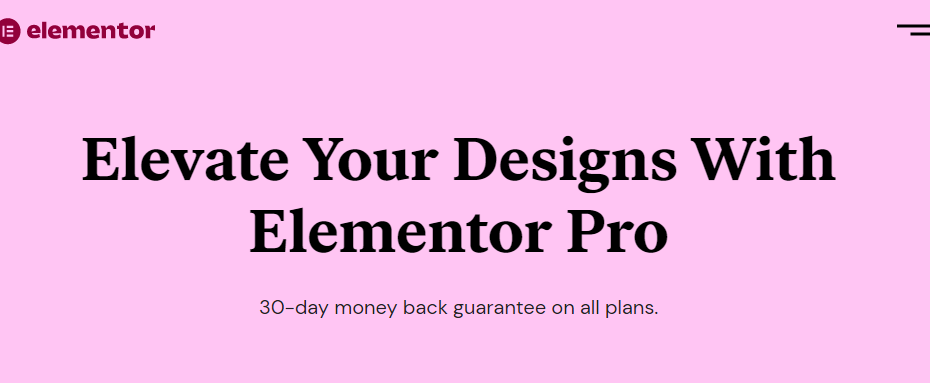 Free Download Elementor Pro Nulled
