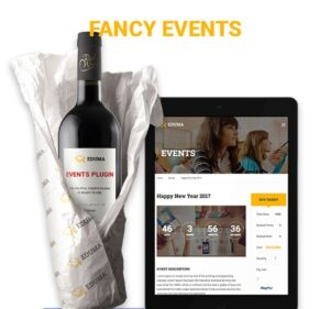 FANCY EVENTS