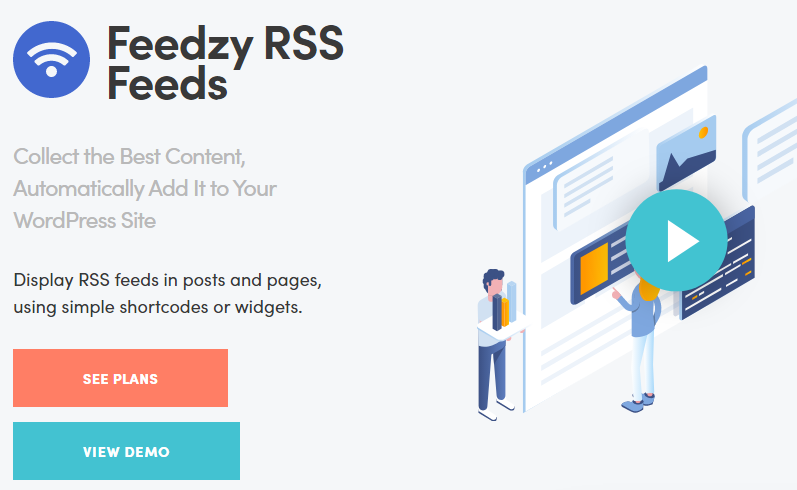 Feedzy RSS Feeds Pro Nulled