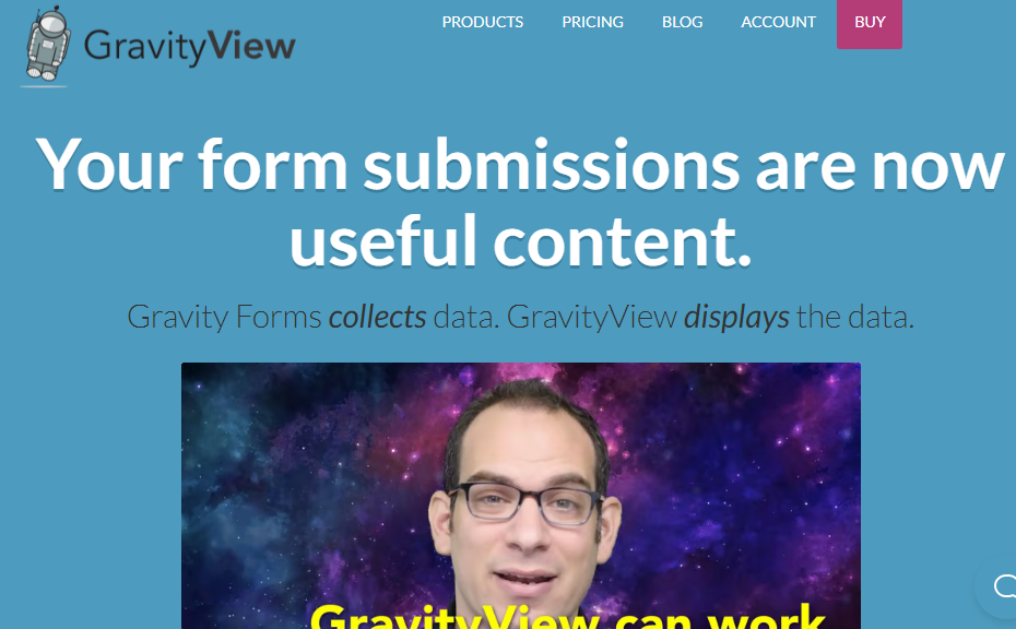 GravityView Nulled
