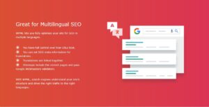 Great for Multilingual SEO