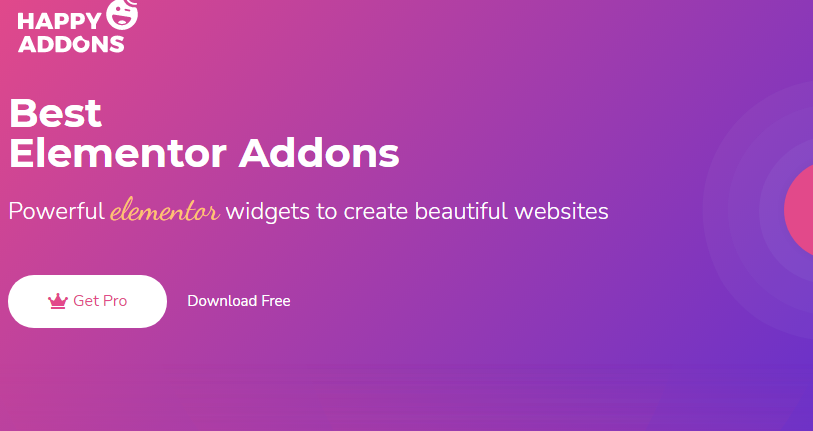 Happy Addons for Elementor Pro Nulled