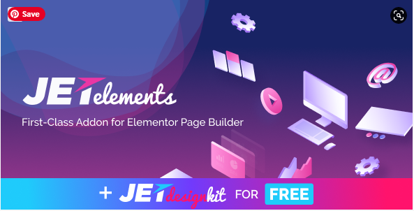 Jet Element nulled