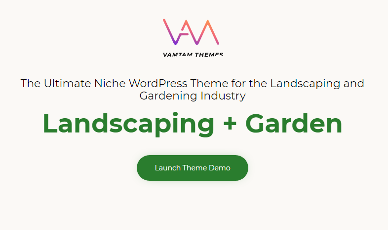 Free Download Landscaping Nulled