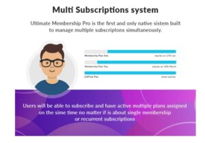 MULTİ SUBSCRİPTİONS SYSTEM