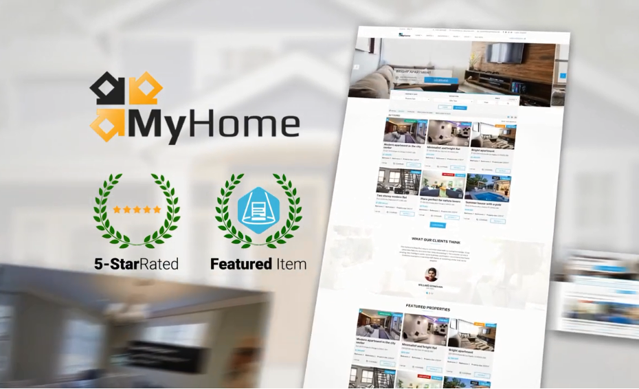 MyHome Nulled