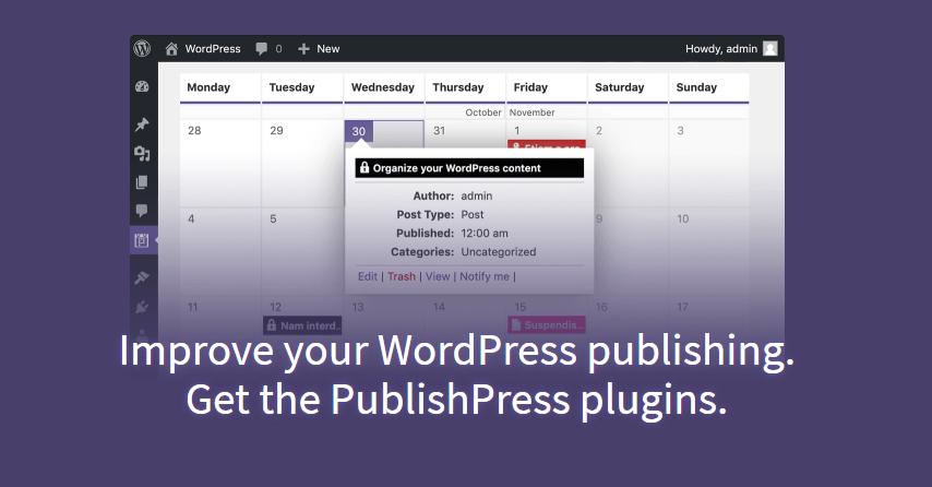 PublishPress Pro Nulled