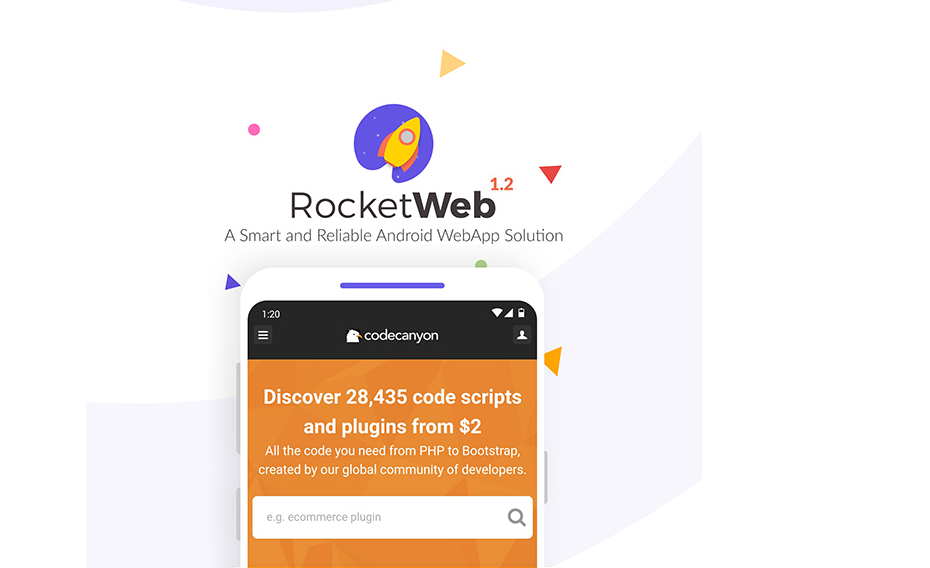 RocketWeb Nulled