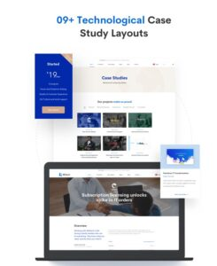 TECHNOLOGİCAL CASE STUDY LAYOUTS