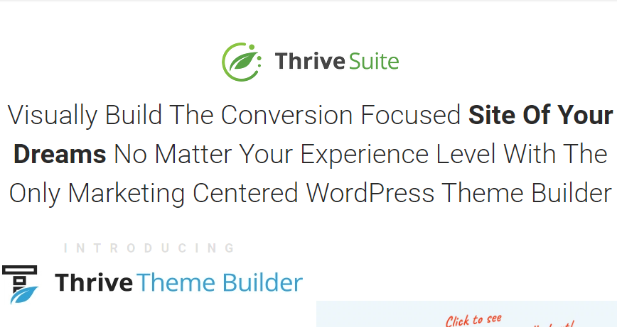 Thrive Theme Builder Nulled