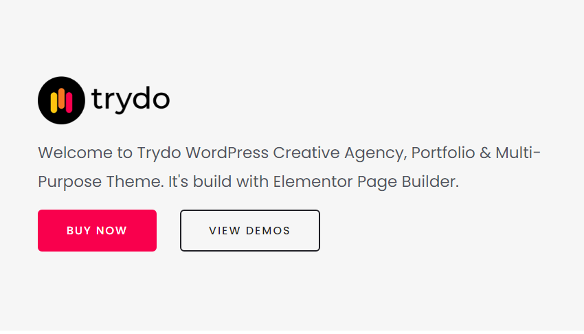 Trydo Nulled