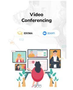 Video Conferecing