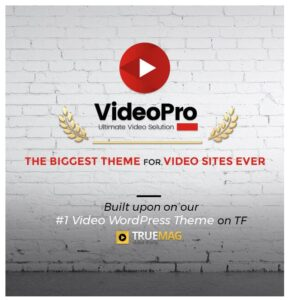 VideoPro Ultimate Video Solution