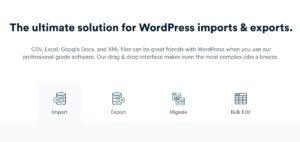 WP-All-Import-Pro