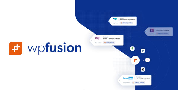 WP Fusion nulled