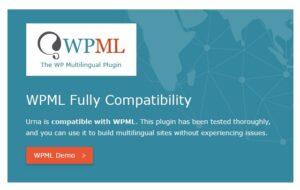 WPML FULLY COMPATİBİLİTY