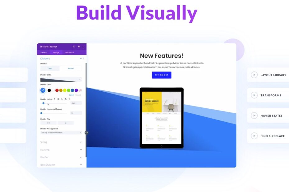 Divi Nulled Free Download