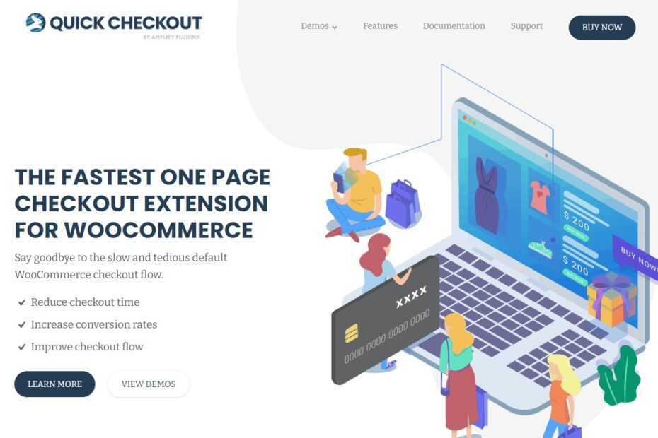 Free Download Quick Checkout Nulled