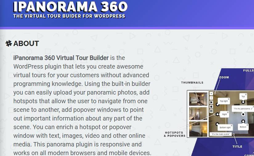 iPanorama 360 Nulled