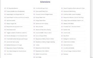 Piotnet Extensions