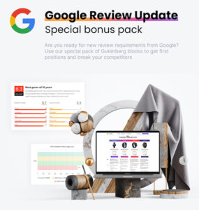 Rehub Google Reviews