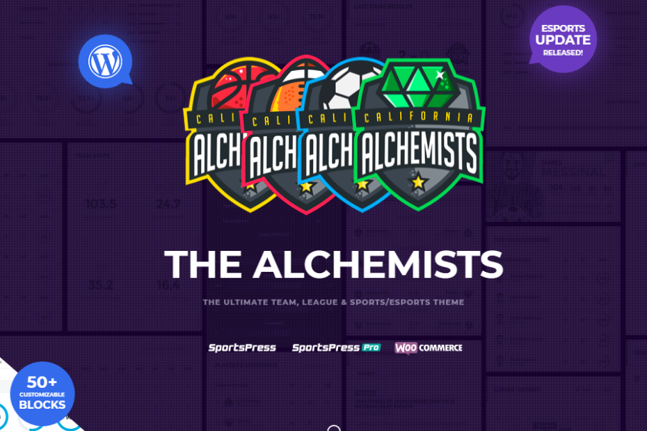 Alchemists Nulled