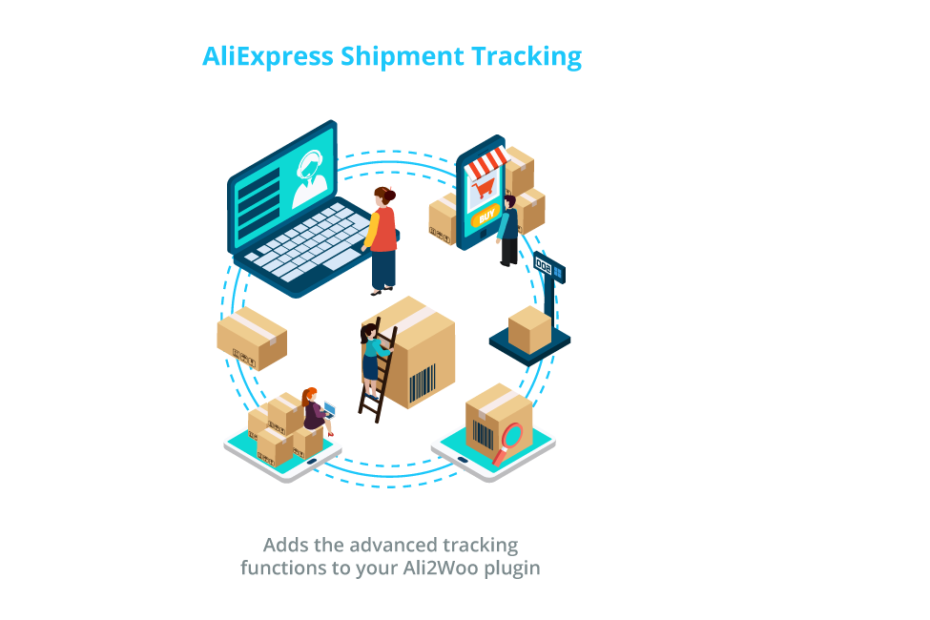 AliExpress Dropshipping Business plugin Nulled