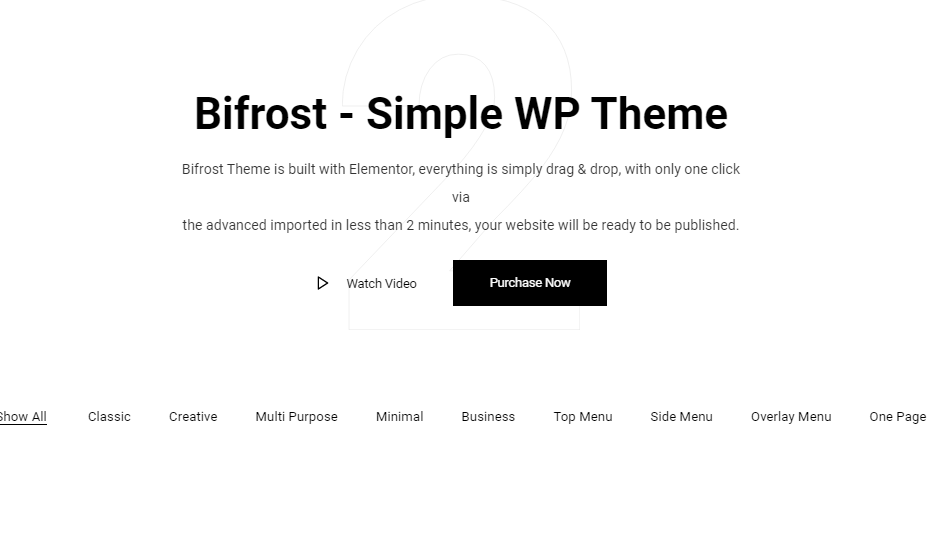 Bifrost Nulled