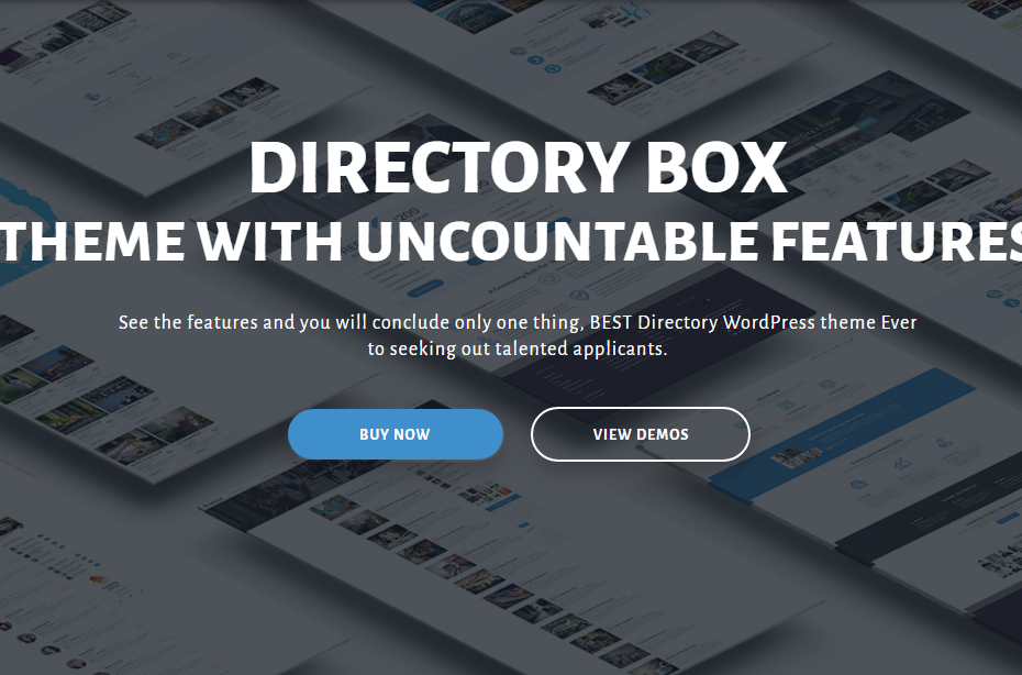 Directory Nulled