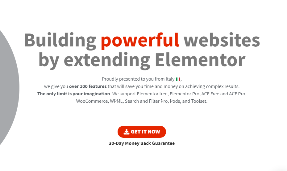 Dynamic Content for Elementor Nulled