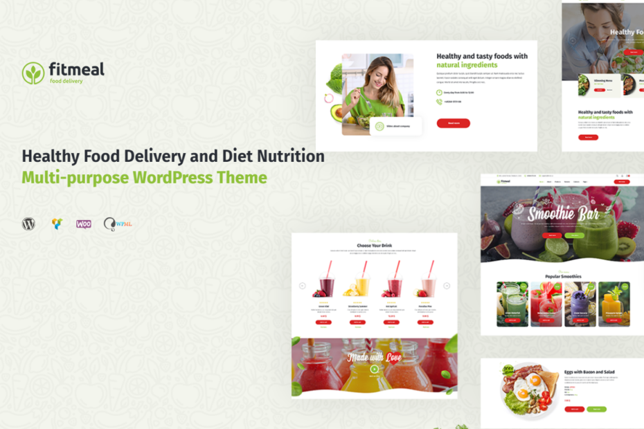 Fitmeal Nulled