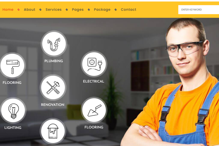 HomeFix Nulled