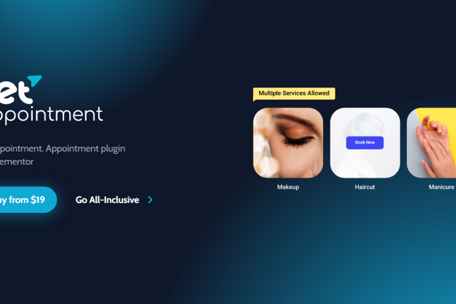 Jet Appointment Nulled
