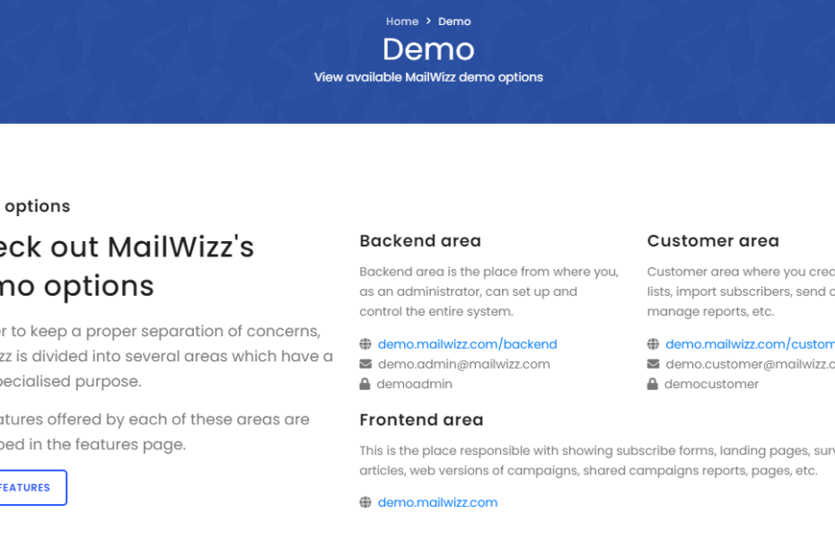 MailWizz Nulled
