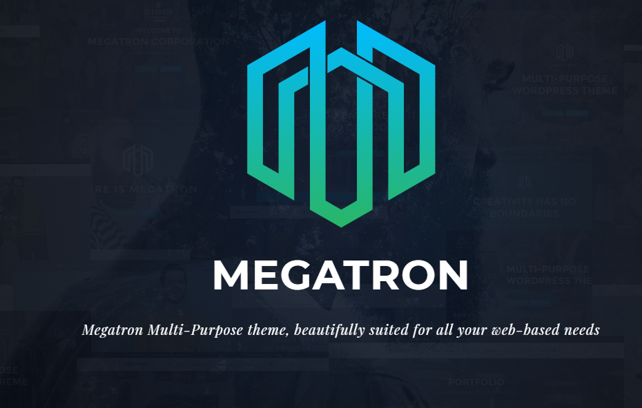 Megatron Nulled